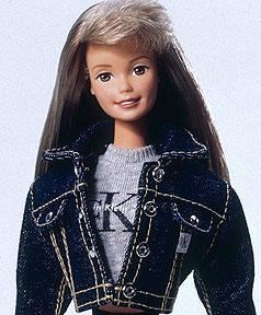 barbie klein