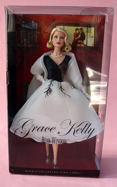 Product Listing Grace Kelly